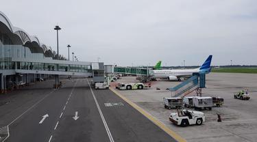 Bandara Kualanamu, Deli Serdang, Sumatera Utara