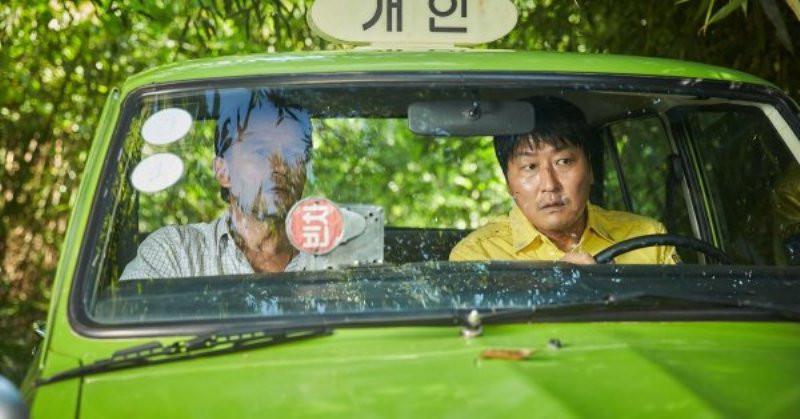 Taxi Driver, film terlaris Korea di tahun 2017. foto:twitter (@AsianMoviePulse)