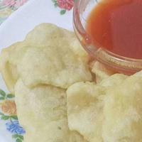 Ingin makan camilan khas Sunda? Simak resepnya di sini!