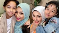 Momen Kebersamaan Erra Fazira Mantan Istri Engku Emran dan Buah Hati. (Sumber: Instagram.com/errafazira)