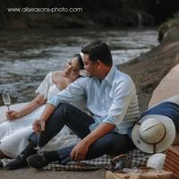Foto pre-wedding Kahiyang Ayu-Bobby Nasution. (Sumber foto: allseasons-photo.com)
