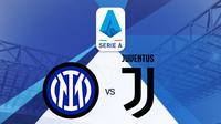 Serie A - Inter Milan Vs Juventus (Bola.com/Adreanus Titus)