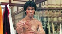 Bruce Lee (Pinterest)