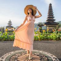 Resah dengan Kemacetan di Jakarta, Pindah Rumah ke Bali Saja Gimana?