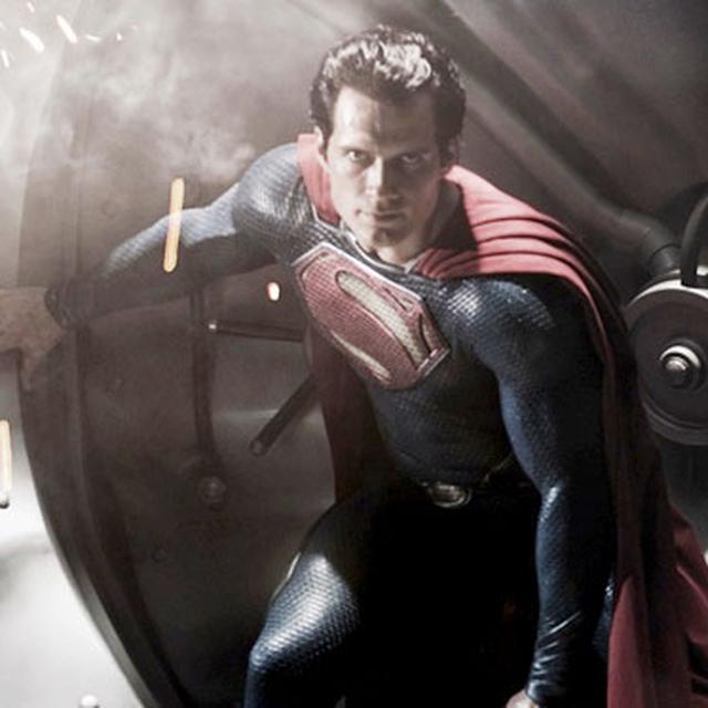 Man of Steel, Perselisihan Jenderal Zod dan Superman - ShowBiz Liputan6.com