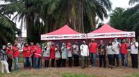 Komunitas Cortezian Indonesia. (ist)
