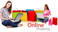 Ilustrasi Online Shopping (Liputan6.com/Sangaji)