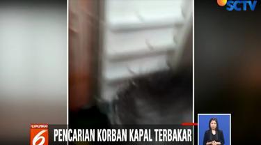 Sebelumnya Tim SAR telah mengevakuasi para korban ke Rumah Sakit Banggai Laut menggunakan Kapal Motor Pacitan.
