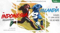 Indonesia Selection Vs Islandia_2 (Bola.com/Adreanus Titus)