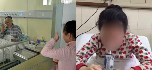 Zhenzhen adalah anak yang baik dan berhati lembut/copyright nextshark.com