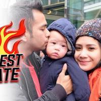 Hottest Update Rafathar