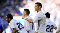 Cristiano Ronaldo (AFP/ANDER GILLENEA)