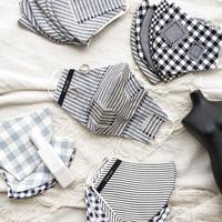 Eienno menghadirkan sederet masker kain yang modis untuk digunakan sehari-hari (Foto: Eienno)
