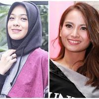 Vicky Shu, Dian Ayu Lestari, Acha Septriasa (Bintang Pictures)
