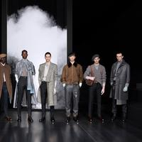 Dior Men Winter 2020-2021 Collection. Sumber foto: Document/Dior.