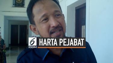 untuk pencegahan korupsi KPK memeriksa harta 37 pejabat dilingkungan pemerintah provinsi Jawa Timur. Pemeriksaan dilakukan secara bertahap dan tertutup.