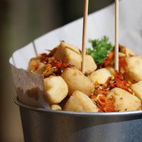 Resep tahu krispi cabai garam./Copyright pixabay.com/limarga26