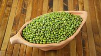 Kacang hijau yang kaya nutrisi