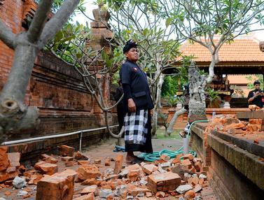 Gempa Bali