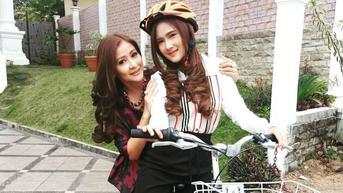 6 Potret Cantik Ine Dewi Bintang Naluri Hati, Muncul di 20 Sinetron SCTV dalam 4 Tahun Terakhir