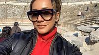 Kimmy Jayanti di Turki (Instagram/kimmyjayanti)