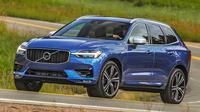 SUV Volvo mendominasi penjualan mereka di pasar Amerika Serikat (Carscoops)