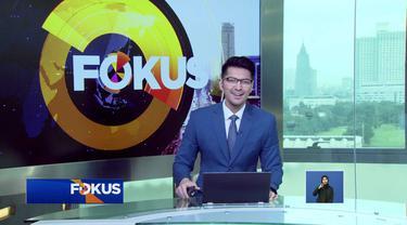 Perbarui informasi Anda di Fokus edisi (21/1) kali ini dengan berita-berita di antaranya, Pengungsi Gempa Berebut Bantuan, Puting Beliung Waduk Gajah Mungkur, dan Lahan Pemakaman COVID-19 Penuh.