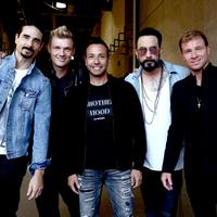 Backstreet Boys (Foto: AFP / RICH FURY / GETTY IMAGES NORTH AMERICA)