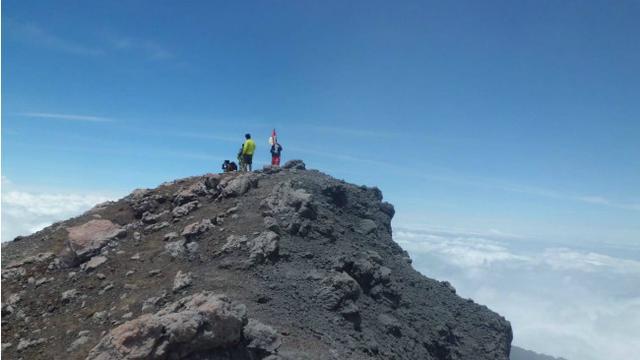 Alasan Jalur Pendakian Gunung Kerinci Kembali Ditutup Lifestyle Liputan6 Com