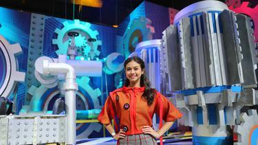[Fimela] Yuki Kato -Indonesia Pintar SCTV