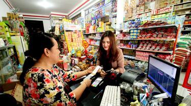 BRI Targetkan Komposisi Kredit UMKMMencapai 85%