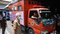 Pemprov Jateng Kirimkan Relawan dan Bantuan untuk Sulbar