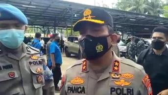 Kanit Reskrim dan Kapolsek Kutalimbaru Dicopot, Imbas Dugaan Asusila Oknum Penyidik