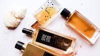 Ilustrasi produk kecantikan (dok.unsplash/ Stella Dimitrova)