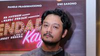 Press screening film Mendadak Kaya (Adrian Putra/Fimela.com)