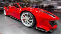 Recall Ferrari di China (China Daily)