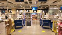 IKEA Alam Sutra. (dok. IKEA Indonesia)