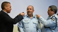 Jamal Hakrush (timesofisrael.com).