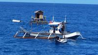 KKP berhasil menangkap tiga Kapal Perikanan Asing (KIA) asal Filipina yang melakukan penangkapan ikan secara ilegal di Wilayah Pengelolaan Perikanan Negara Republik Indonesia (WPP-NRI) Laut Sulawesi pada Rabu (21/8/19).