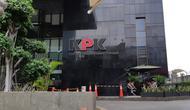 Gedung KPK (Liputan6/Fachrur Rozie)