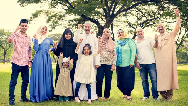 4 Hadiah Istimewa untuk Keluarga, Istri dan Orang Tua di Momen Lebaran