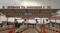PT Citra Marga Nusaphala Persada Tbk (CMNP) melalui anak usaha PT Citra Waspphutowa resmi membuka Jalan Tol Depok-Antasari (Desari) Seksi 2 untuk ruas Brigif-Sawangan sepanjang 6,3 km.