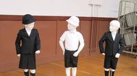 Mematok harga yang tinggi untuk satu set seragam, sekolah ini diprotes para orangtua.