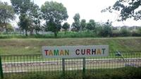 Taman Curhat di Kulonprogo jadi penanda tentang penting mencurahkan isi hati. Keluhan dan masalah dihadapi dapat terkurangi usai Curhat.