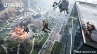 Battlefield 2042 akan rilis 22 Oktober 2021. (dok: DICE)