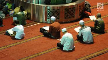 Mencari Berkah di Akhir Ramadan