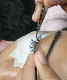 Beauty Info: Pro Kontra Ekstension Bulu Mata