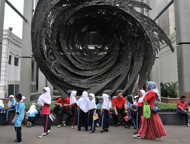 Gratis Masuk Museum di Jakarta