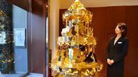 5 Pohon Natal Termahal yang Penah Ada