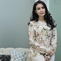 Iis Dahlia. (Adrian Putra/bintang.com)